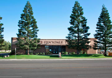 Stockdale Ceramic Tile  - 6301 District Blvd, Bakersfield, CA 93313