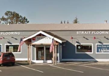 Strait Floors - 141 N 7th Ave, Sequim, WA 98382
