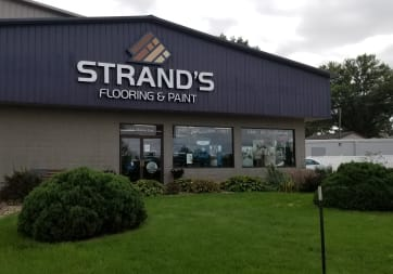 Strand's  - 11 E Meadow Ln, Marshalltown, IA 50158