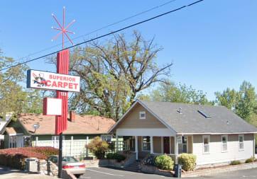 Superior Carpet Service Inc - 133 S Main St, Phoenix, OR 97535