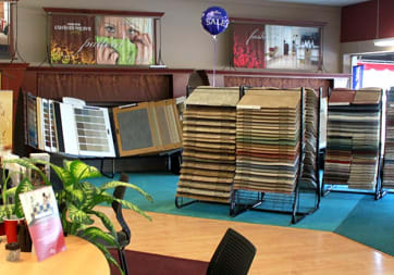 Supreme Floor Covering - 705 N Euclid Ave, Bay City, MI 48706