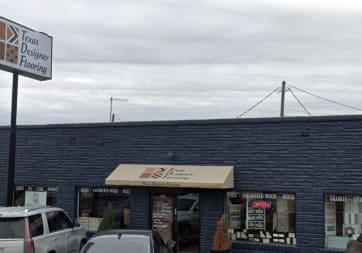 Texas Designer Flooring - 4727 Camp Bowie Blvd, Fort Worth, TX 76107