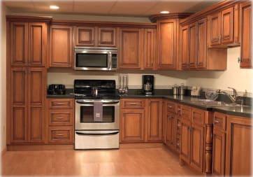 The Cabinet & Flooring Store - 950 W Derby Ave, Auburndale, FL 33823