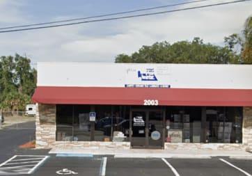 The Carpet And Tile Center Inc - 2003 N Main St, Kissimmee, FL 34744