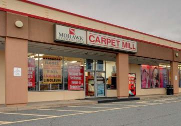 The Carpet Mill - 414 NJ-10, East Hanover, NJ 07936