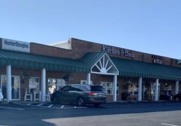 The Decorating Center, Inc. - 3 Cedar Green Center, Mifflinburg, PA 17844