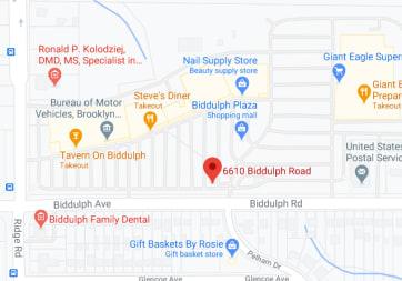 The Floor King - 6610 Biddulph Rd, Brooklyn, OH 44144