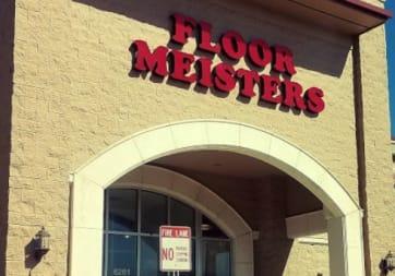 The Floor Meister - 6281 Naples Blvd, Naples, FL 34109