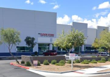 The Floor Store - 1825 E Germann Rd #6, Chandler, AZ 85286