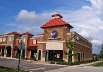Luna Flooring Galleries - 1120 Illinois Rte 59, Naperville, IL 60540