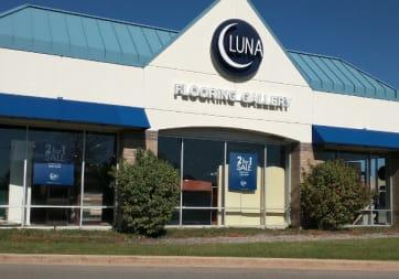 Luna Flooring Galleries - 20866 US-12, Kildeer, IL 60047