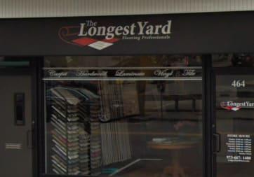 The Longest Yard - 464 Franklin Ave, Nutley, NJ 07110