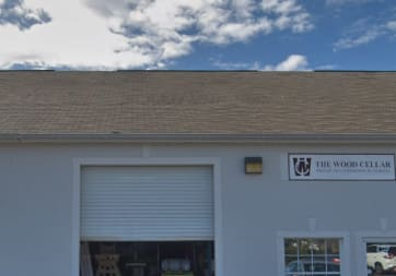 The Wood Cellar - 2825 Business Center Blvd, Melbourne, FL 32940