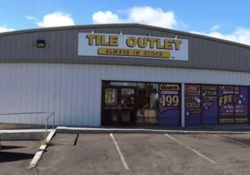 Tile Outlet - 1356 S Carson St, Carson City, NV 89701