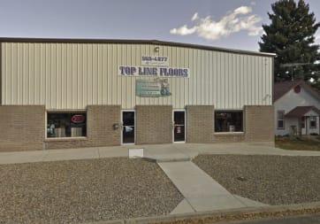 Top Line Floors - 112 S Market St, Cortez, CO 81321