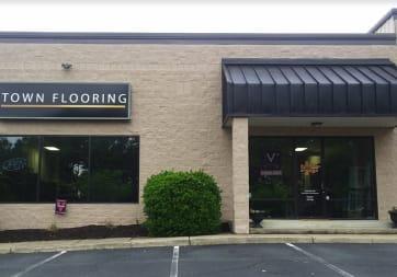 Town Flooring - 3285 Berkmar Dr, Charlottesville, VA 22901