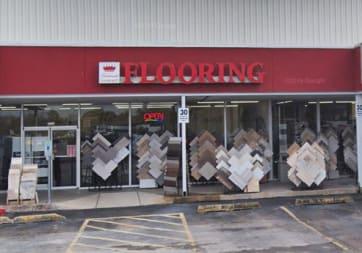 Trademark Flooring & Remodeling - 322 E House St, Alvin, TX 77511