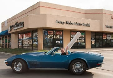 TS Home Design Center Rite Loom Flooring  - 1295 N Kraemer Blvd, Anaheim, CA 92806