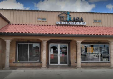 Tukasa Creations, Inc. - 6777 Weber Rd, Corpus Christi, TX 78413