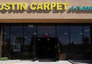 Tustin Carpet & Flooring, Inc - 2201 N Tustin Ave, Santa Ana, CA 92705