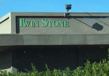 Twin Stone - 821 N 21st Ave, Hollywood, FL 33020