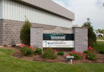 Universal Carpet Inc. - 840 Schneider Dr, South Elgin, IL 60177
