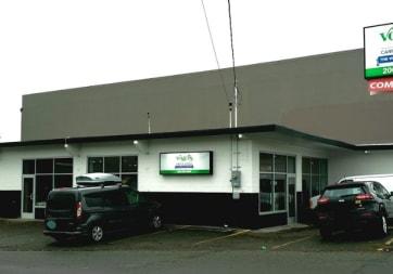 Vogel's Carpet & Flooring - 10560 Aurora Ave N, Seattle, WA 98133