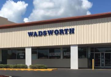 Wadsworth Flooring - 2012 S Ridgewood Ave, Daytona Beach, FL 32119