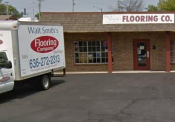 Walt Smith's Flooring Co. - 40 Daniel Dr, O'Fallon, MO 63366