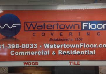 Watertown Floor Covering - 411 Waverley Oaks Rd, Waltham, MA 02452