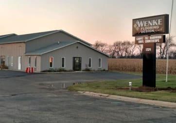 Wenke Flooring - 12374 US-131, Schoolcraft, MI 49087