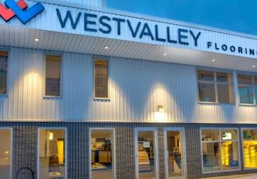 Westvalley Carpet & Flooring -CENTRAL - 4215 Brandon St SE, Calgary, AB T2G 4A7