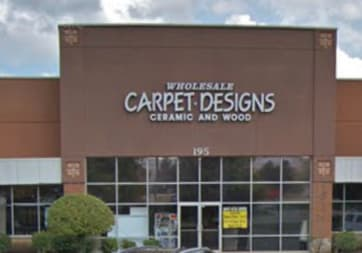 Wholesale Carpet Designs  - 195 N Milwaukee Ave, Vernon Hills, IL 60061