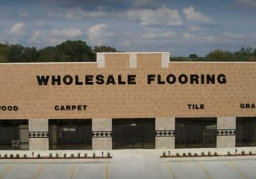 Wholesale Flooring & Granite - 10351 Plaza Americana Dr, Baton Rouge, LA 70816
