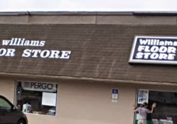 Williams Floor Store - 2619 Hwy 44 W, Inverness, FL 34452