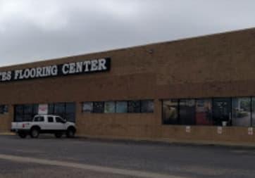 Yates Flooring - 1901 W Loop 289, Lubbock, TX 79407