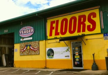 Yeager & Company Inc - 2310 Success Dr, Odessa, FL 33556
