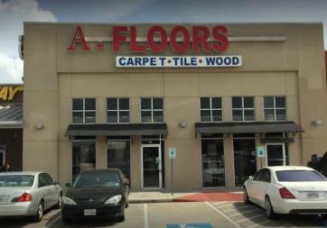 A+ Floors 4U - 414 W Grand Pkwy S, Katy, TX 77494