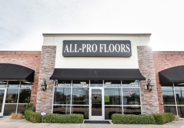 All Pro Floors - 7201 S Cooper St, Arlington, TX 76001