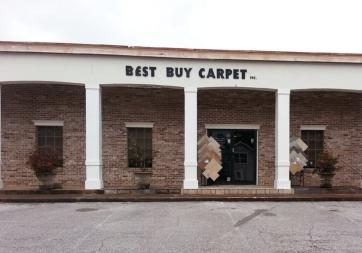 Best Buy Carpet - 115 Bullock Blvd, Niceville, FL 32578