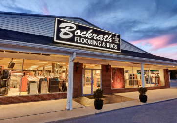 Bockrath Flooring & Rugs - 5557 Far Hills Ave, Dayton, OH 45429