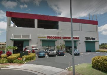 Bougainville Flooring Super Store - 4478 Malaai St, Honolulu, HI 96818