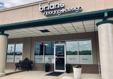 Brian's Flooring & Design - 4500 Valleydale Rd, Birmingham, AL 35242