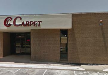 CC Carpet Inc - 1300 S Bowen Rd, Arlington, TX 76011