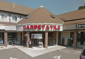 Carpet & Tile By The Mile - 554 Boston Post Rd, Milford, CT 06460