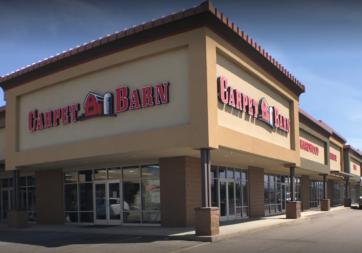 Carpet Barn Spokane - 3527 E Sprague Ave #5, Spokane, WA 99202