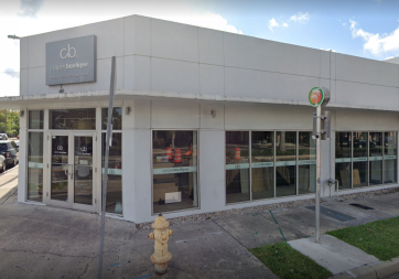 Carpet Boutique - 3452 N Miami Ave, Miami, FL 33127