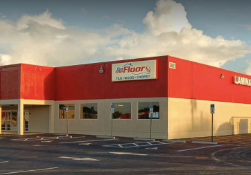 For the Floor Online - 3621a US-19, Port Richey, FL 34652