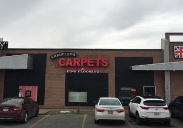 Christian's Carpets & Fine Flooring - 199 Hwy 965 NE, North Liberty, IA 52317