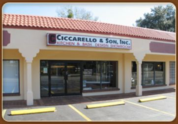 Ciccarello & Son, Inc. - 7117 N Armenia Ave, Tampa, FL 33604